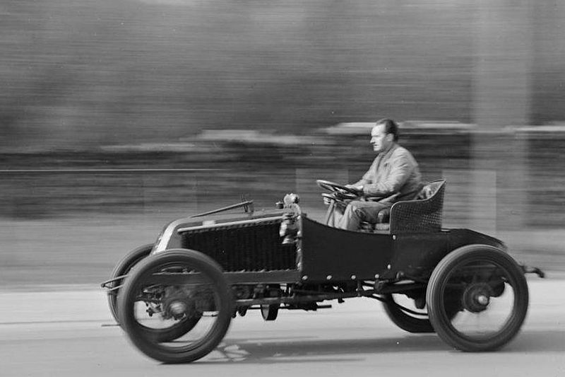 120 Jahre Renault: Innovationen in Serie